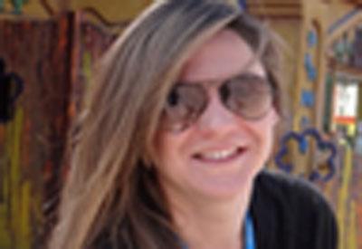 Dr Rodanthi Elisavet MAMOURI