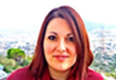 Mrs Christina PETALA