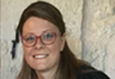 Mrs Eleni CHRISTIA