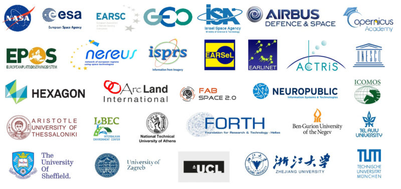 Networks-Organisations-International