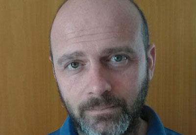 Dr Elias Gravanis