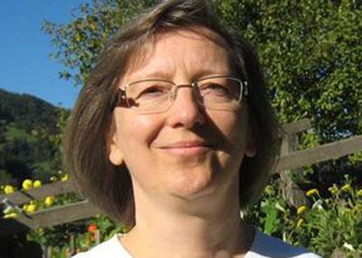 Dr. Ulla Wandinger