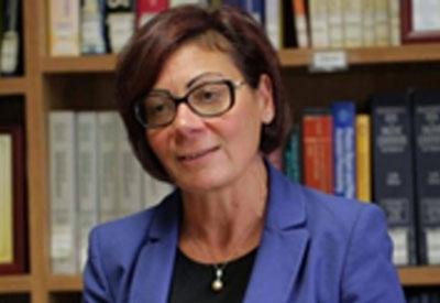 Dr. Rosa Lasaponara